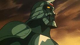 #018 鋼鉄巨人の復活