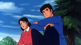 第15話 襟裳岬の再会