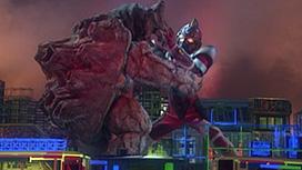 第3話 電話パニック危機一髪 火山怪獣ボルカドン登場
