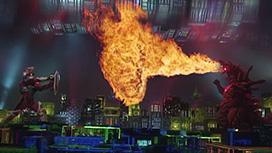 第7話 電子レンジ爆発0秒前 火炎怪獣フレムラー登場