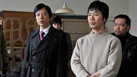 第6話 二億円のルビーが消えた!