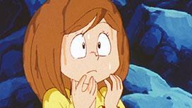 第26話 怪獣ナッシーをさがせ
