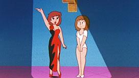 第34話 挑戦・美人コンテスト