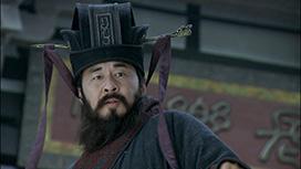 第1部《群雄割拠》 第19話 曹操・劉備の暗闘