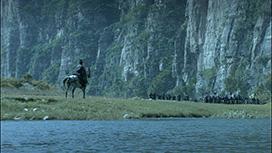 第2部《中原逐鹿》 第31話 的驢、檀渓を飛ぶ
