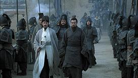 第3部《赤壁大戦》 第35話 諸葛亮の緒戦