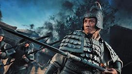 第3部《赤壁大戦》 第36話 長坂坡の戦い