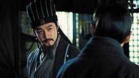 第3部《赤壁大戦》 第37話 儒者たちとの舌戦