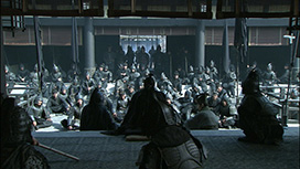 第4部《荊州争奪》 第43話 司馬懿、出仕す