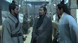 第4部《荊州争奪》 第46話 荊州を争う