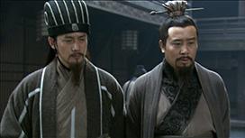 第4部《荊州争奪》 第48話 魯粛の斡旋