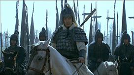 第4部《荊州争奪》 第49話 趙雲、桂陽を取る
