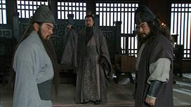 第4部《荊州争奪》 第52話 劉備、呉を訪ねる