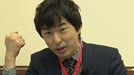 #3 第2戦 辻三蔵VS鈴木ショータ(前)