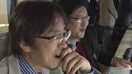 #6 第3戦 斎藤修VS若原隆宏(後)
