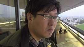 #8 第4戦 若原隆宏VS鈴木ショータ(後)