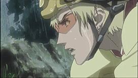 第17話 Zeal is runaway horse.