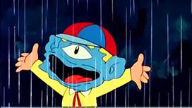 第14話 雨がふる!ふる!!怪物雨が!!
