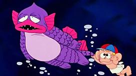 第18話 根須湖の大怪獣