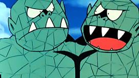 第75話 合体怪物キョウダイゴン