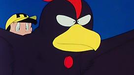 第127話 怪物プラモで大あばれ