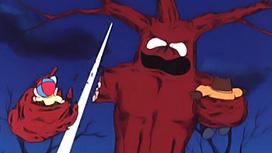 第132話 怪物スパイ戦争(後篇)