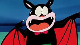 第145話 こうもり怪物ブラックバット