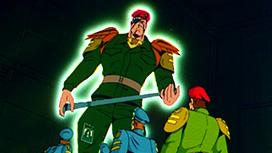 第6話 悪魔の手配書 七つの傷の男を狙え!