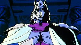 第85話 死闘への序幕!風の男ヒューイの叫びが天にこだます!!