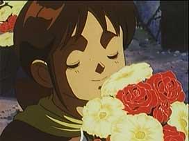 第29話「戦いの野に花束を」