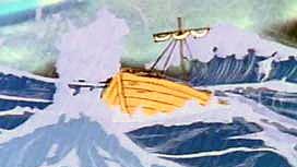 #17 クジラに乗った少年
