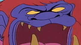 #22 悪魔の使者・サイバーコング