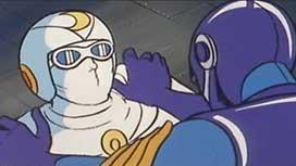 #32 魔のファントム忍者