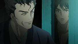 第1話 鬼平~その男、長谷川平蔵~