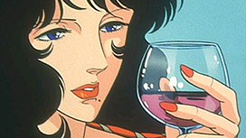 11 プレゼントはパパのワイン