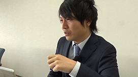 #11 第6戦 弥永明郎 VS 鈴木ショータ(前)