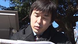 #18 第9戦 弥永明郎 VS 辻三蔵(後)
