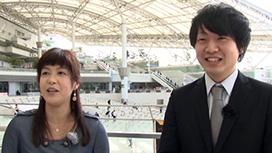 #19 第10戦 井上オークス VS 鈴木ショータ(前)