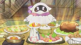 第2話 お姉ちゃんの完全栄養食!