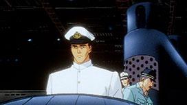 第11話 新装紺碧艦隊出撃