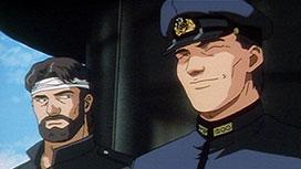 第1話 超戦艦日本武尊出撃