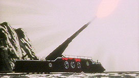 第2話 日本武尊対ビスマルクⅡ世