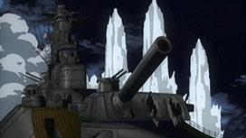 第3話 巨砲鳴動ジブラルタル