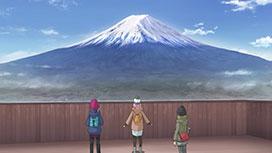 第5話 真説・カチカチ山