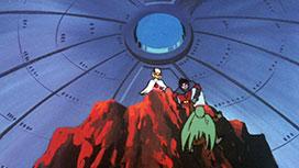 第38話「謎のメカニックジャングル」
