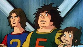 第65話「合成鉄獣スーパー・ベム」