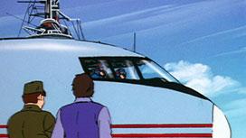 第68話「粒子鉄獣ミクロサターン」