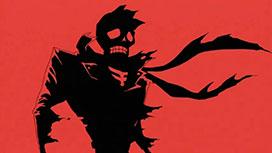 #11 「彷徨える亡霊ナイトホーク・ジョー」