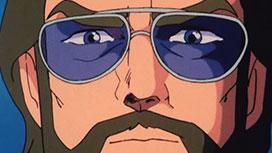 第9話 「伝説の男! スーパーZ」