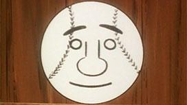 第6話 笑顔の父ちゃんボール